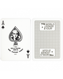 KEM WPT Playing Cards