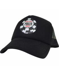 WSOPE Trucker Cap