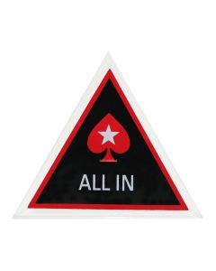 All-In Triangle Poker Pro