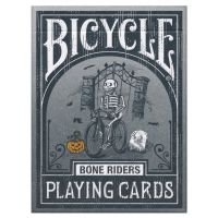Bicycle Bone Riders Deck