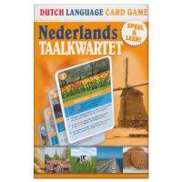 Dutch Language Card Game