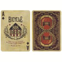 Bicycle Bourbon Whiskey Playing Cards