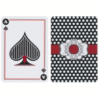 Bicycle Pin-Up playing cards