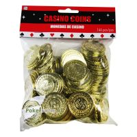 Casino Coins 144 pcs