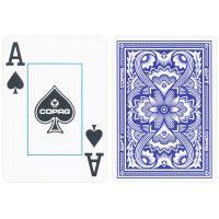 COPAG EPT playing cards blue