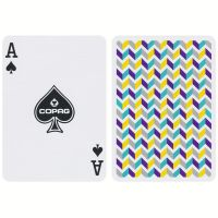 COPAG NEO Tune In Playing Cards