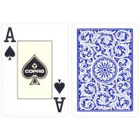 COPAG 100% plastic poker cards