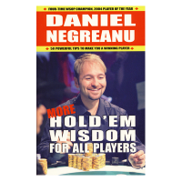 Daniel Negreanu More holdem wisdom for alle players