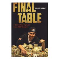 Final Table Jonathan Duhamel