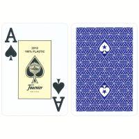 Fournier European Poker Tour Playing Cards Blue
