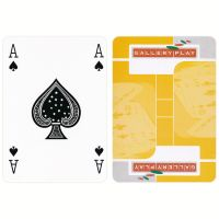 Playing Cards Gallery Play Green