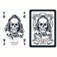 Grimaud Ace France Cartes