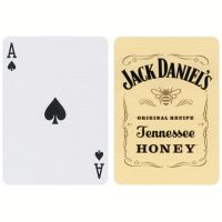 Playing Cards Jack Daniel's Tennessee Honey