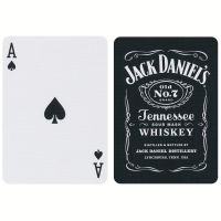 Jack Daniel's Playing Cards (