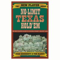 No-Limit Texas Holdem