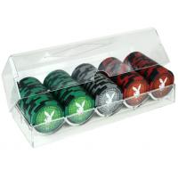 Playboy poker set 100
