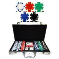 Poker Set 300 Chips