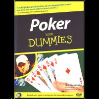 Poker for Dummies DVD
