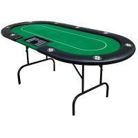 Rotterdam Poker Table