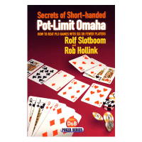 Rolf Slotboom - Rob Hollink PLO Poker Book