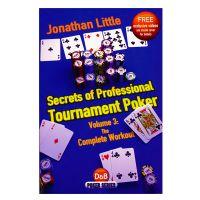 Secrets of Professional Tournament Poker, Volume 3