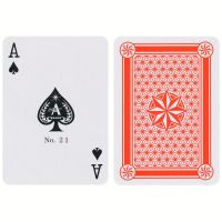 Large Playing Cards