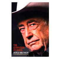 Doyle Brunson, The Godfather of Poker