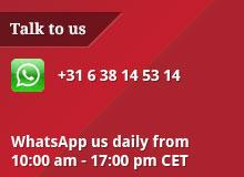 WhatsApp Poker Store