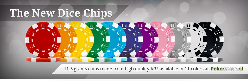 The New Dice Chips