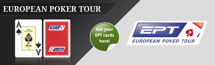 European Poker Tour store